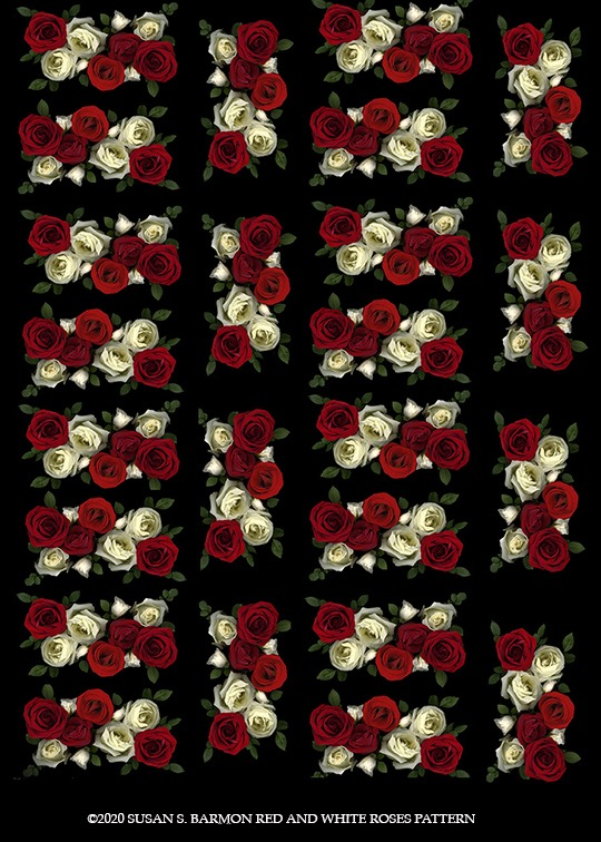 Red and White Roses copy